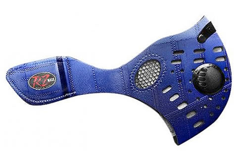 Maska RZ Mask Blue